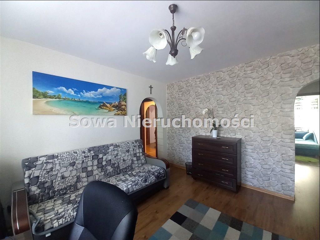 Mieszkanie czteropokojowe  na sprzedaż Świebodzice, Osiedle Sudeckie  77m2 Foto 7
