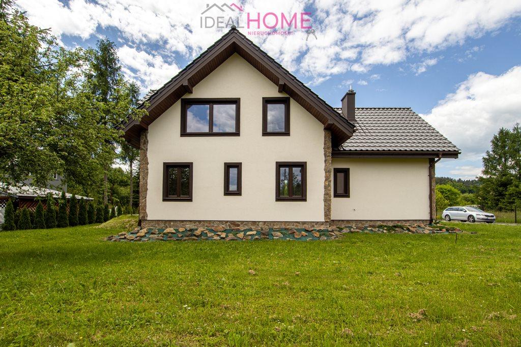 Dom na sprzedaż Zagórz, Klasztorna  205m2 Foto 5