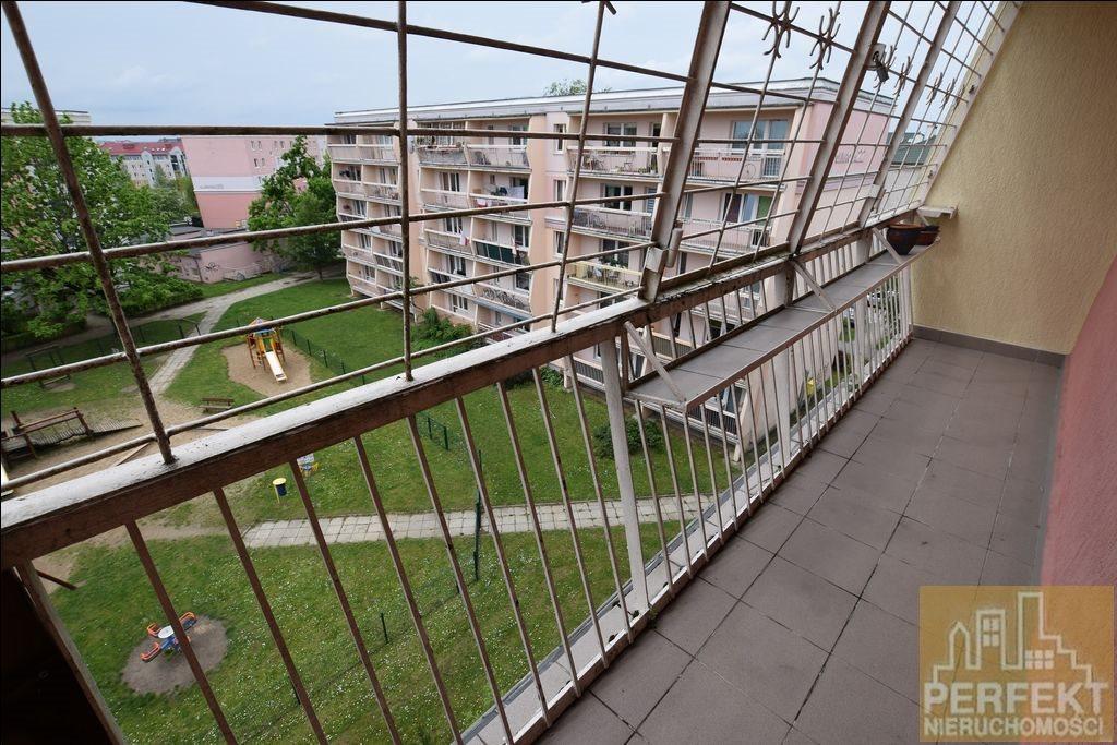 Mieszkanie trzypokojowe na wynajem Olsztyn, Jaroty, Mroza  60m2 Foto 9