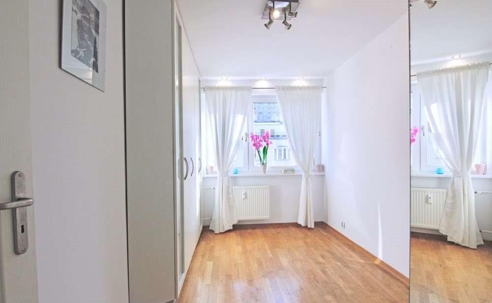 Mieszkanie dwupokojowe na sprzedaż Warszawa, Śródmieście, Zgoda 9  34m2 Foto 6