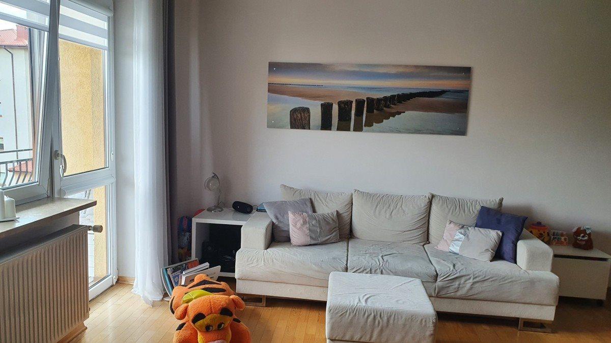Mieszkanie trzypokojowe na sprzedaż Ząbki, Szwoleżerów  60m2 Foto 5