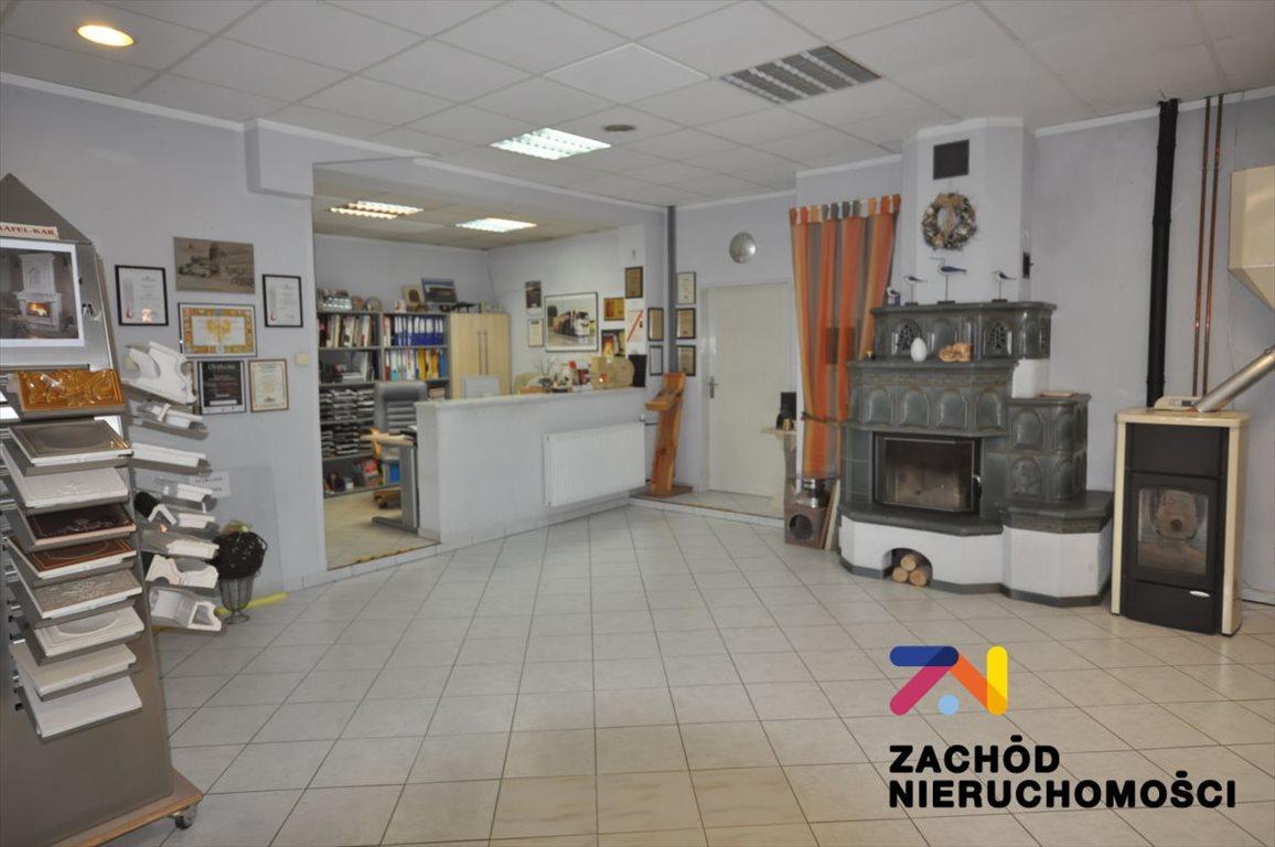 Lokal użytkowy na sprzedaż Gorzów Wielkopolski  1662m2 Foto 11