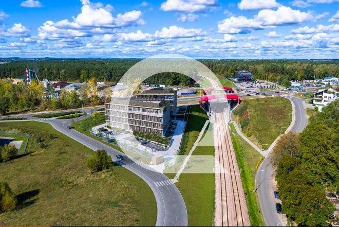 Lokal użytkowy na wynajem Gdańsk, Matarnia, Budowlanych  725m2 Foto 4