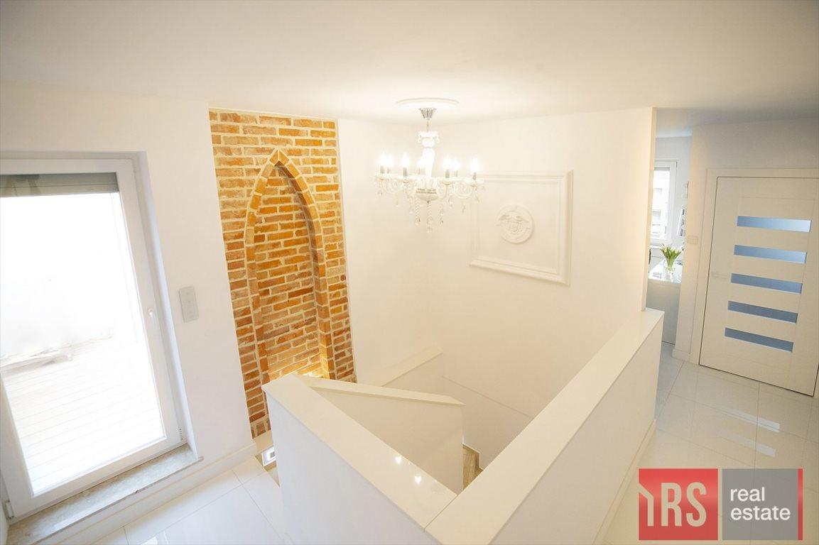 Mieszkanie czteropokojowe  na sprzedaż Ząbki, Skrajna  147m2 Foto 6