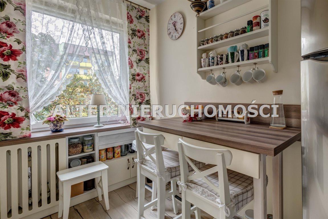 Mieszkanie czteropokojowe  na sprzedaż Białystok, Leśna Dolina, Batalionów Chłopskich  81m2 Foto 2