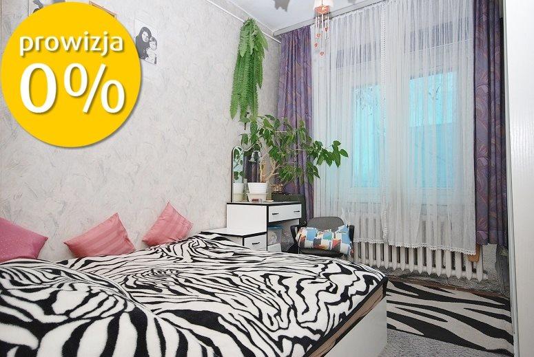 Mieszkanie dwupokojowe na sprzedaż Wrocław, Borek, Borek, Powstańców Śląskich  50m2 Foto 8