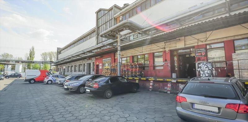 Lokal użytkowy na wynajem Warszawa, Targówek, Zacisze, Rzeczna  3300m2 Foto 1