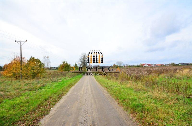 Działka budowlana na sprzedaż Santocko  1500m2 Foto 8
