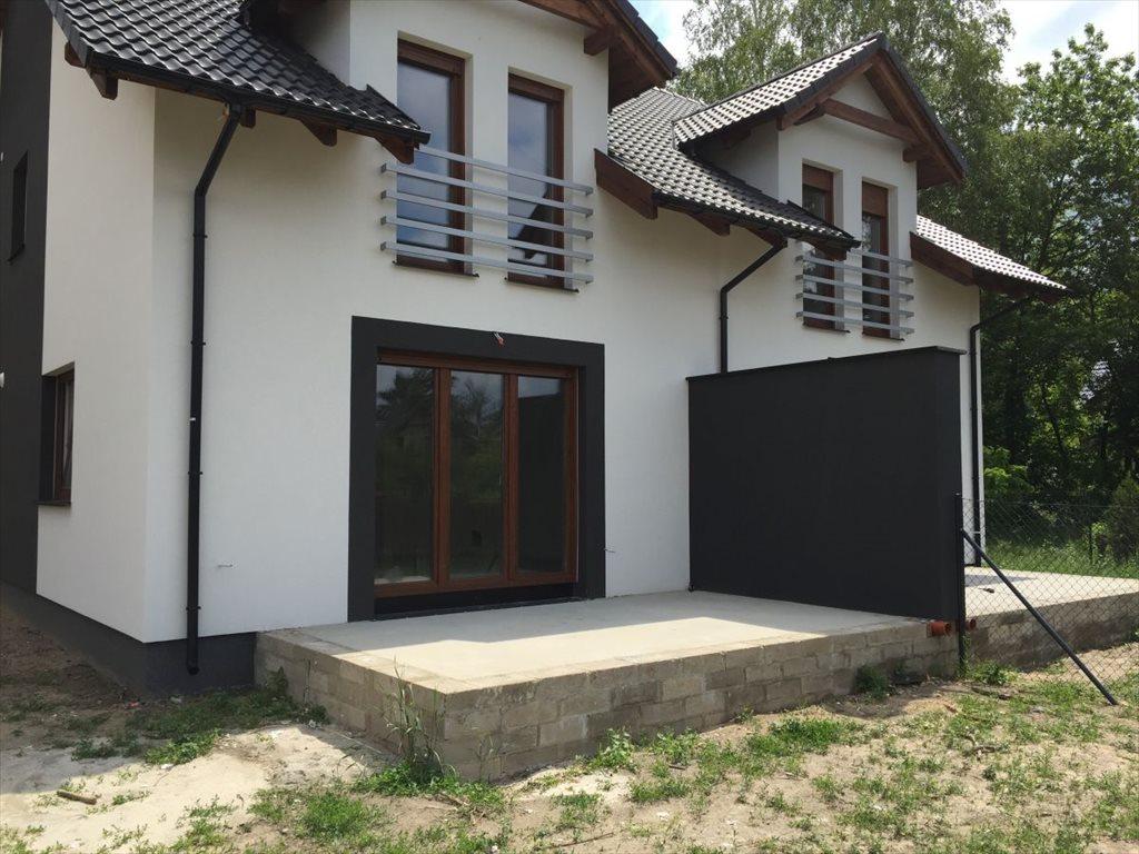 Dom na sprzedaż Dymaczewo Stare  121m2 Foto 4