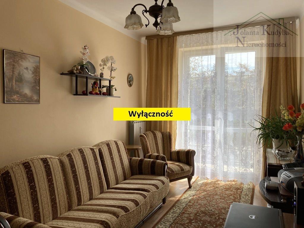 Mieszkanie dwupokojowe na sprzedaż Warszawa, Ursus, gen. Kazimierza Sosnkowskiego  54m2 Foto 1