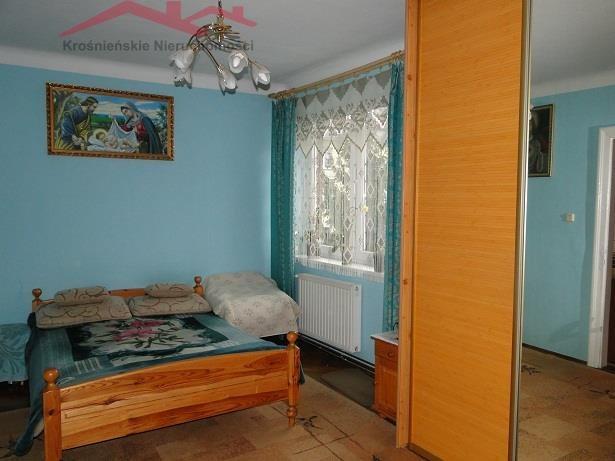 Mieszkanie trzypokojowe na sprzedaż Krosno, Śródmieście  110m2 Foto 9