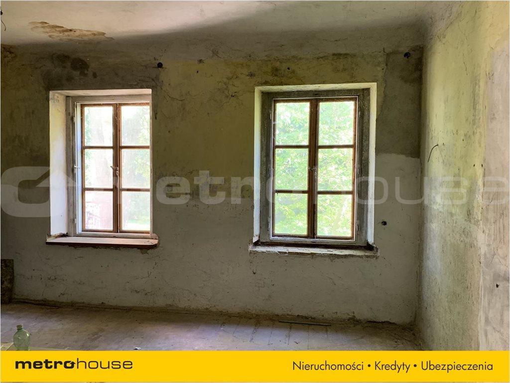 Kawalerka na sprzedaż Krępa, Lipowiec Kościelny, Krępa  37m2 Foto 3