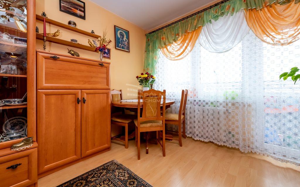Mieszkanie trzypokojowe na sprzedaż Białystok, Os. Piasta, Towarowa  48m2 Foto 6