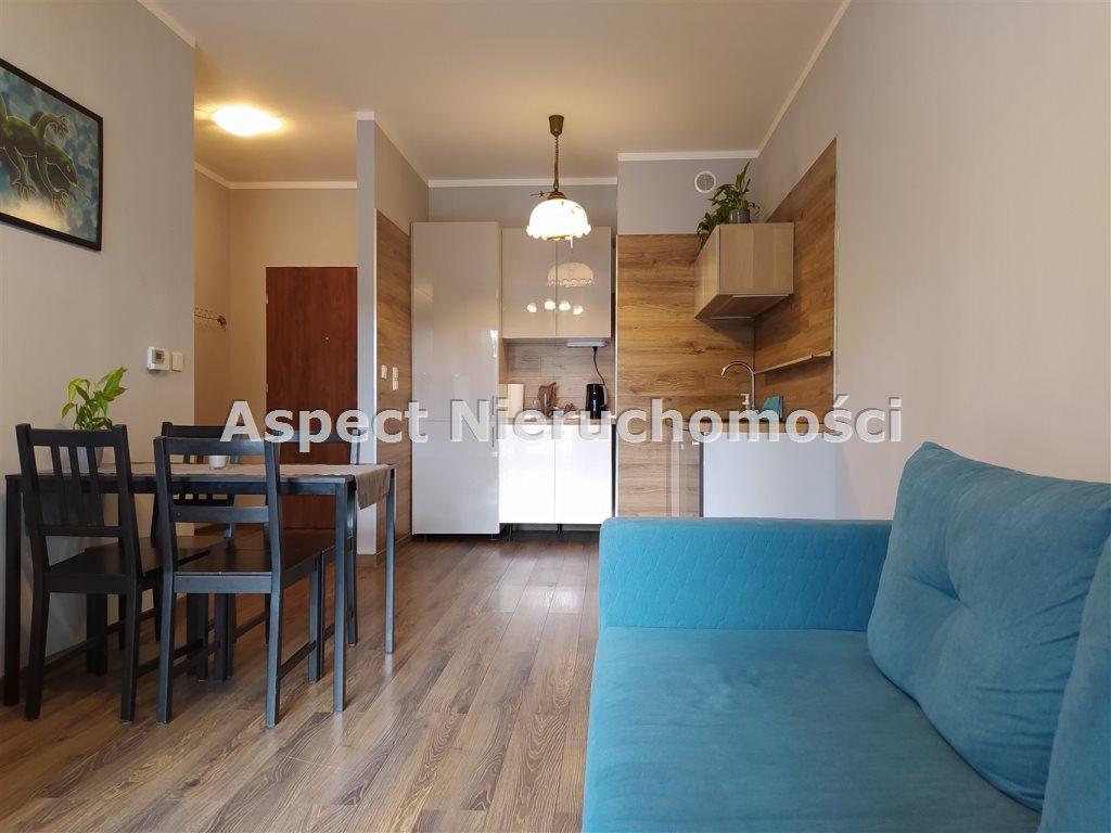 Mieszkanie dwupokojowe na sprzedaż Katowice, Dolina Trzech Stawów  40m2 Foto 3