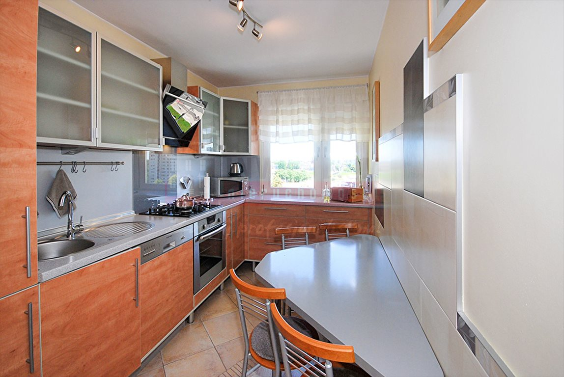 Mieszkanie trzypokojowe na sprzedaż Opole, Zaodrze  50m2 Foto 3