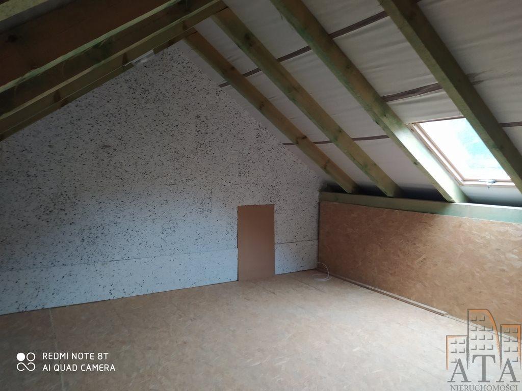 Dom na sprzedaż Domaszczyn  120m2 Foto 9
