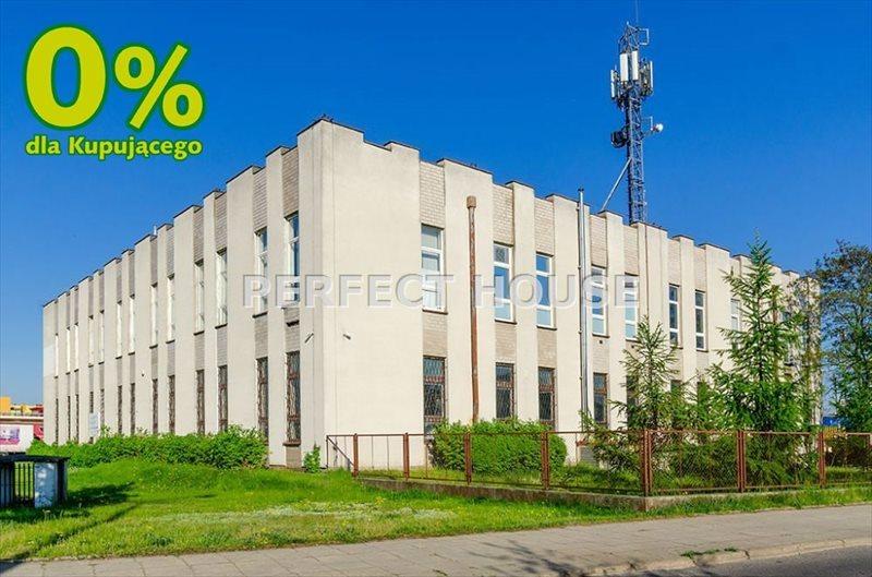 Lokal użytkowy na sprzedaż Bydgoszcz, Tadeusza Jordana-Rozwadowskiego  3040m2 Foto 5