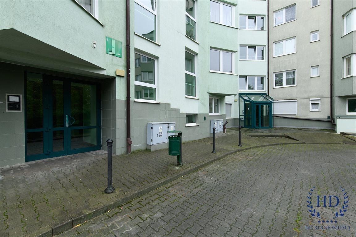 Mieszkanie dwupokojowe na wynajem Gdynia, Redłowo, Legionów  50m2 Foto 8
