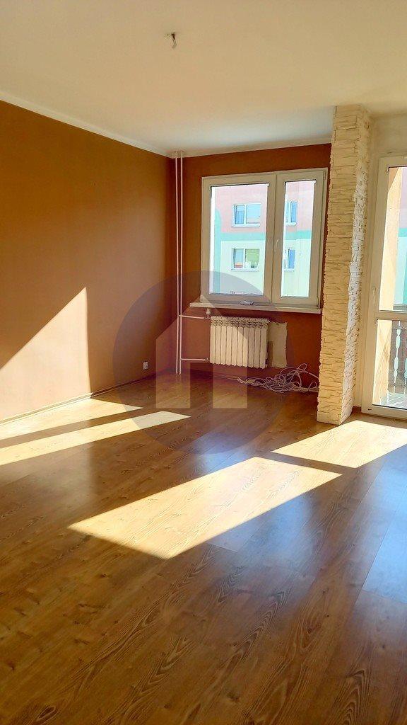 Mieszkanie trzypokojowe na sprzedaż Świdnica  54m2 Foto 1