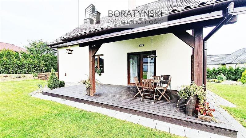 Dom na sprzedaż Koszalin, Raduszka, Raduszka, Irysów  148m2 Foto 4