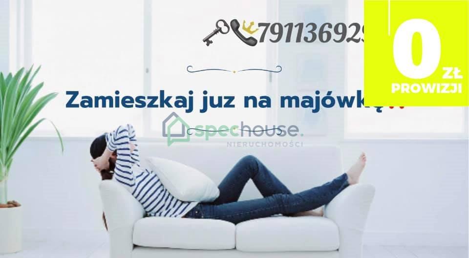 Mieszkanie dwupokojowe na sprzedaż Poznań, Podolany, Podolany, Druskiennicka  30m2 Foto 1