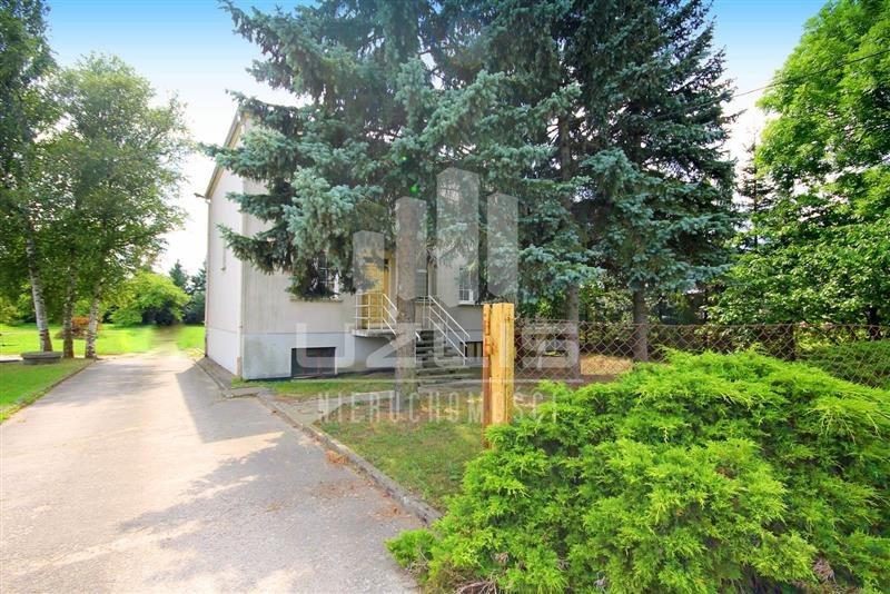 Dom na sprzedaż Czarlin, Dworcowa  244m2 Foto 1