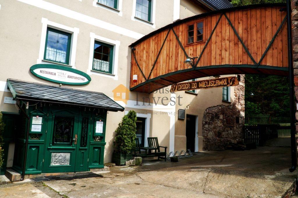 Lokal użytkowy na sprzedaż Sędziszowa  1571m2 Foto 9