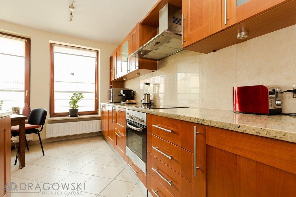 Mieszkanie trzypokojowe na sprzedaż Warszawa, Śródmieście, al. Jana Chrystiana Szucha  77m2 Foto 5