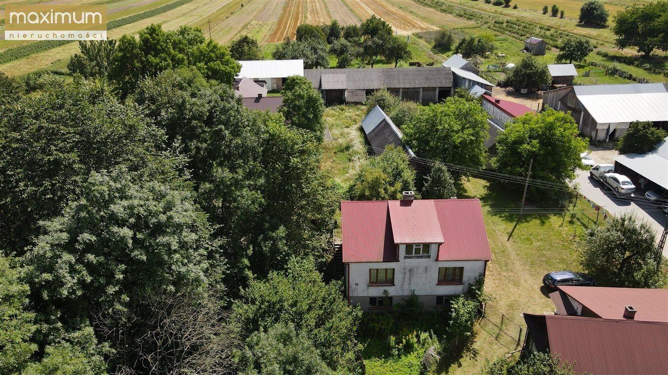 Dom na sprzedaż Nowiny  58100m2 Foto 5