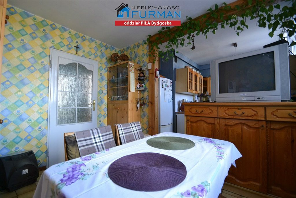 Mieszkanie dwupokojowe na sprzedaż PIŁA, Śródmieście  46m2 Foto 7