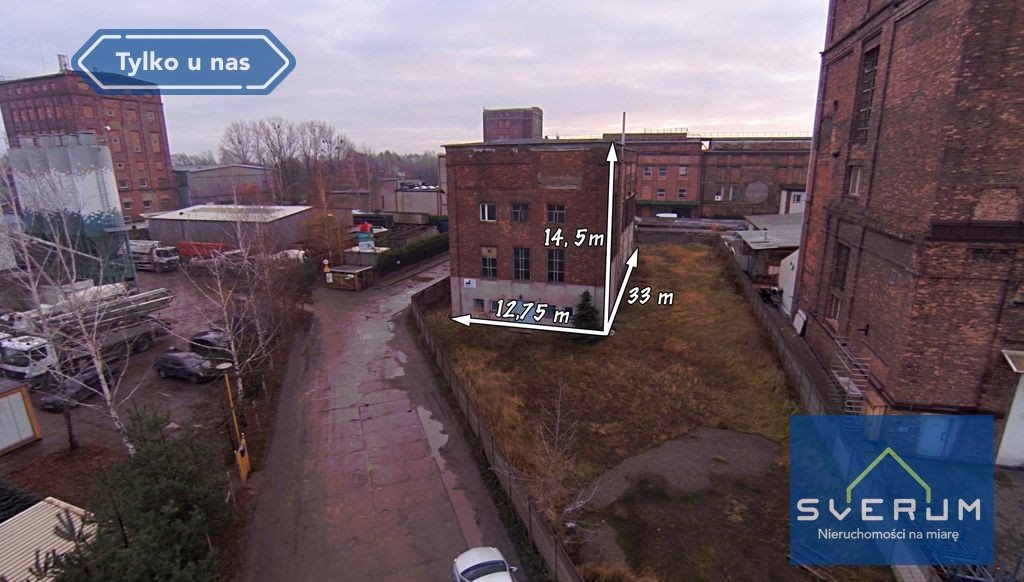 Lokal użytkowy na sprzedaż Częstochowa, Stradom, Żyzna  828m2 Foto 3