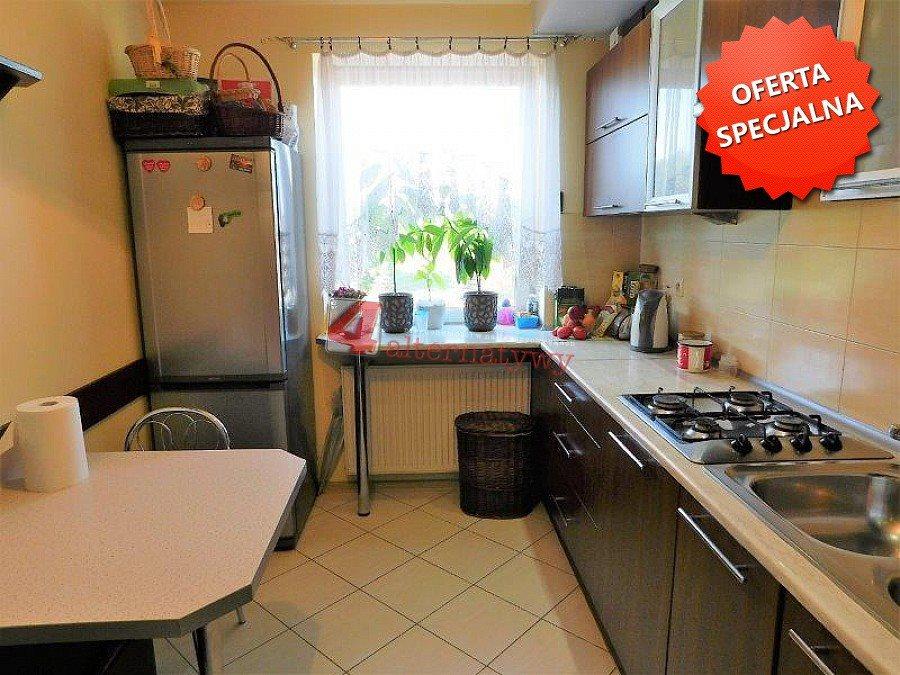 Mieszkanie dwupokojowe na sprzedaż Tarnów, Dąbrówka Infułacka, Zarzyckiego  51m2 Foto 1