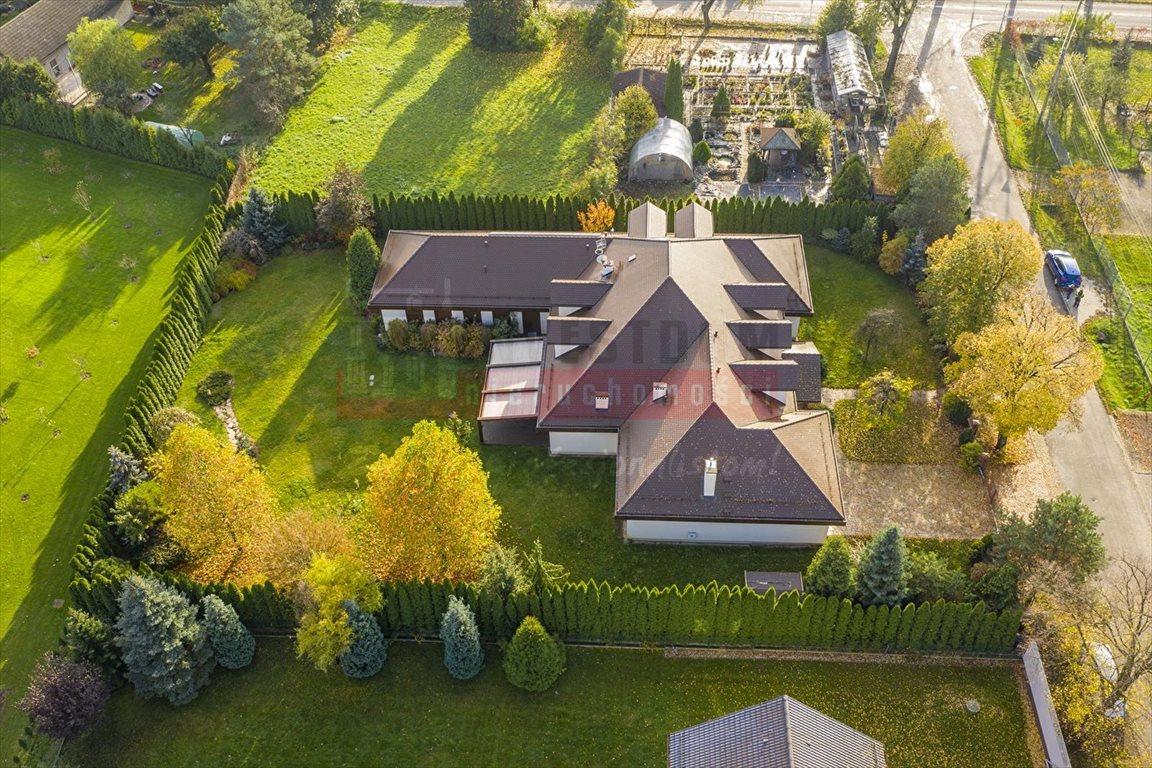Dom na sprzedaż Krzanowice  707m2 Foto 3