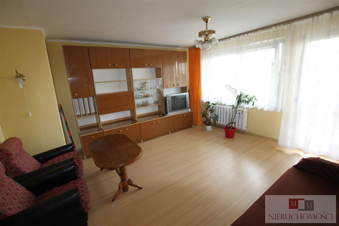 Mieszkanie dwupokojowe na wynajem Opole, Kolonia Gosławicka  55m2 Foto 1