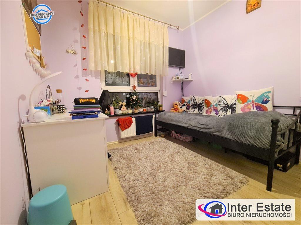 Mieszkanie trzypokojowe na sprzedaż Smolec, Topolowa  53m2 Foto 5