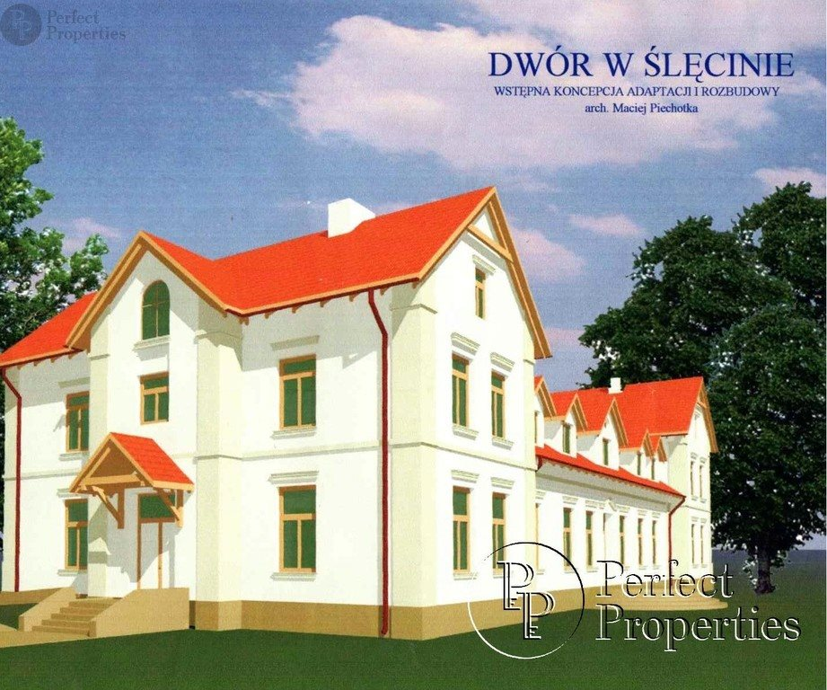 Dom na sprzedaż Ślęcin  750m2 Foto 3