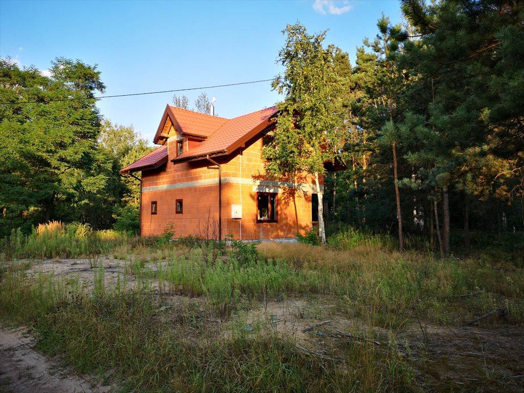 Dom na sprzedaż Brzozówka  95m2 Foto 1