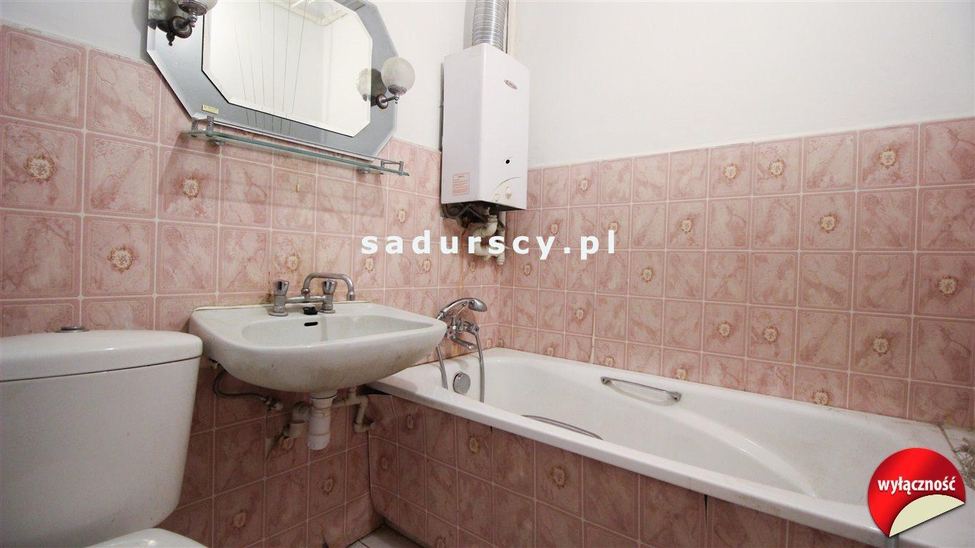 Mieszkanie dwupokojowe na sprzedaż Kraków, Bronowice, Bronowice Małe, Kaspra Żelechowskiego  50m2 Foto 9
