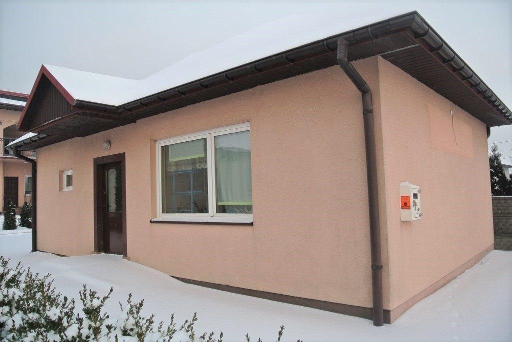 Dom na sprzedaż Daleszyce, Szczecno  220m2 Foto 10