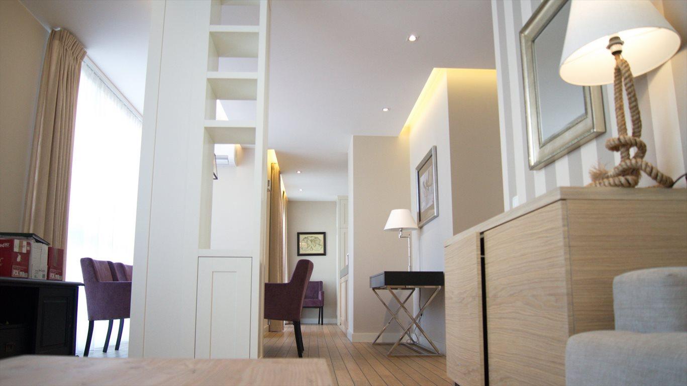 Mieszkanie czteropokojowe  na sprzedaż Sopot, Dolny, parkowa  108m2 Foto 2