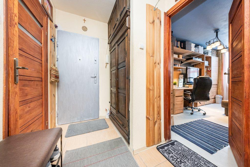 Mieszkanie trzypokojowe na sprzedaż Warszawa, Targówek, Bródno, św. Hieronima  46m2 Foto 6