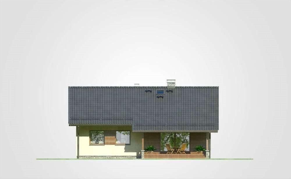 Dom na sprzedaż Nikielkowo  95m2 Foto 14