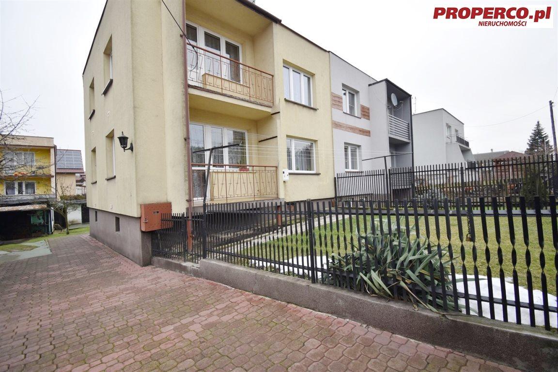 Dom na sprzedaż Kielce, Pod Telegrafem, Tomaszewskiego  150m2 Foto 1