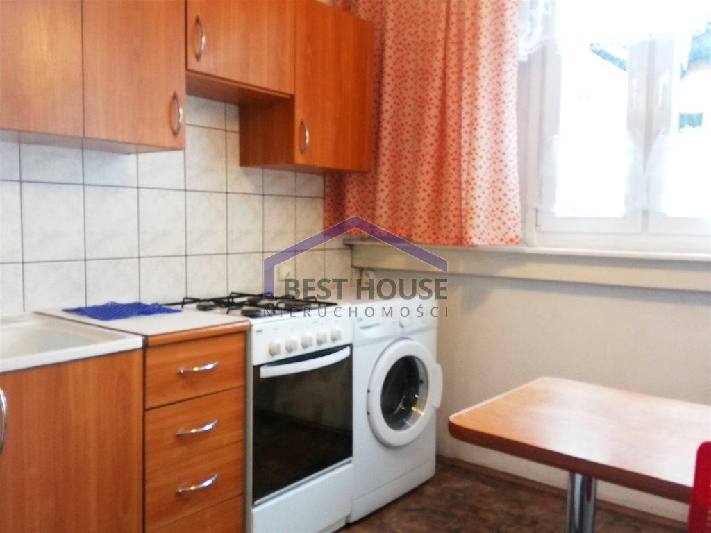 Mieszkanie trzypokojowe na sprzedaż Wrocław, Fabryczna, Popowice, okolice Kłodnicka, 3 pokoje, Niski blok, Rozkład, Balkon !  57m2 Foto 9