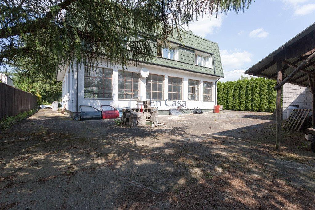 Dom na sprzedaż Otrębusy, Warszawska  600m2 Foto 7