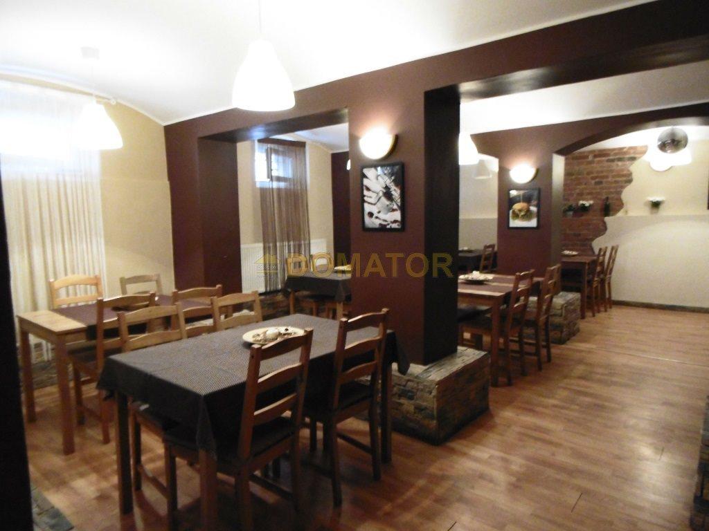Lokal użytkowy na sprzedaż Bydgoszcz, Centrum  240m2 Foto 2