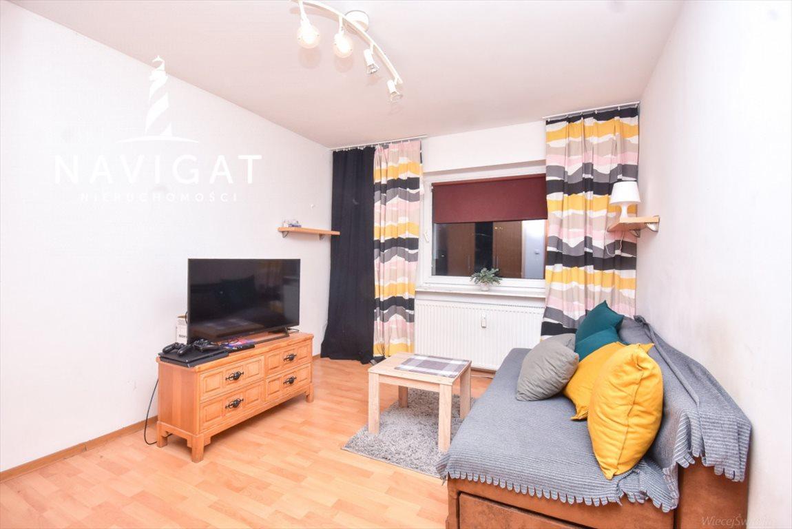 Mieszkanie trzypokojowe na sprzedaż Gdynia, Leszczynki, Jana Dantyszka  59m2 Foto 1