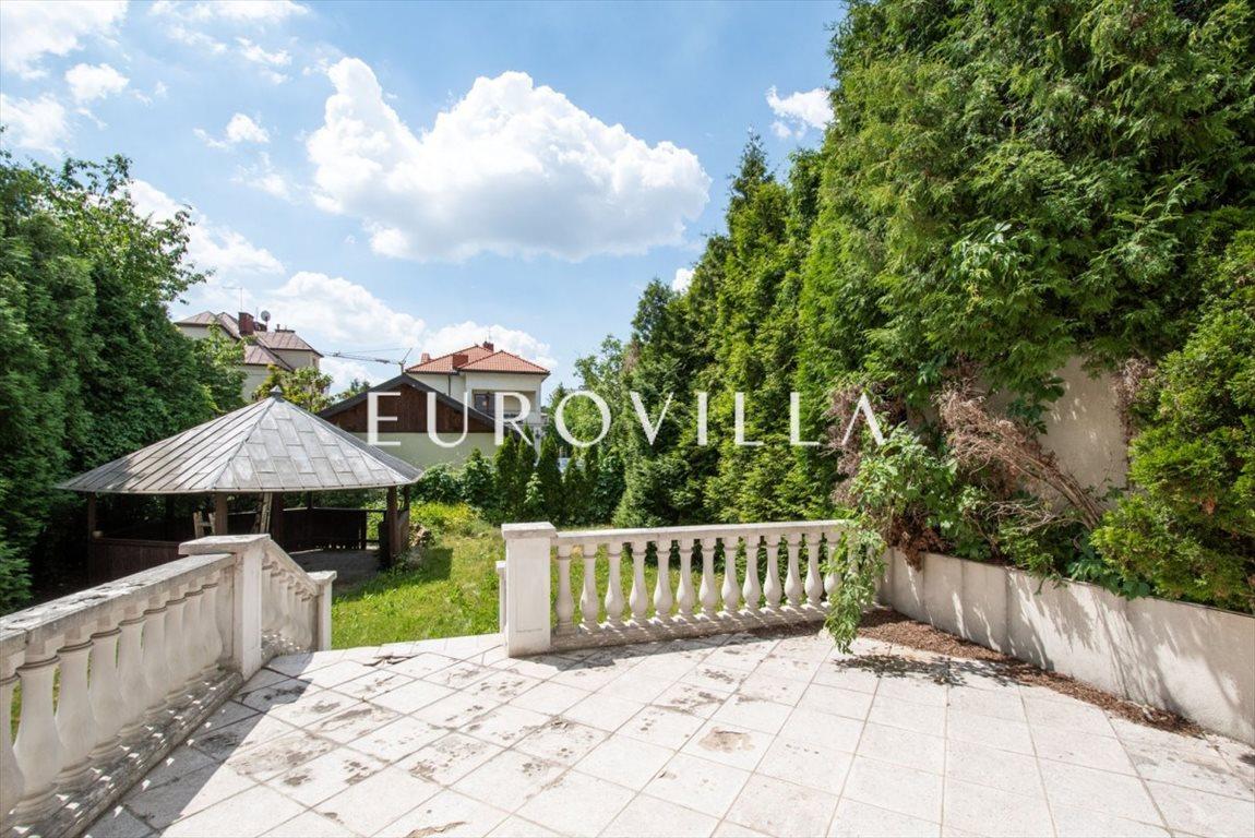 Dom na sprzedaż Warszawa, Wilanów  416m2 Foto 6