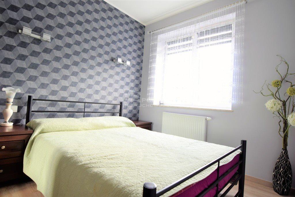 Mieszkanie dwupokojowe na wynajem Wasilków, Białostocka  42m2 Foto 4