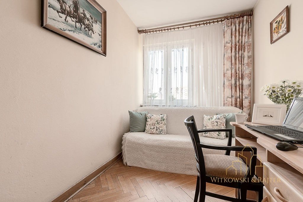 Mieszkanie trzypokojowe na sprzedaż Warszawa, Praga-Południe Gocław, Awionetki RWD  64m2 Foto 1